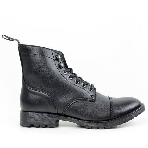Women's work boots by Will's London