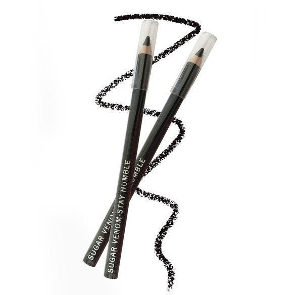 Sugar Venom - vegan Natural Black Eye Pencil