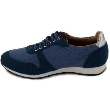 NAE - Re-Bottle (blue) - vegan sneakers