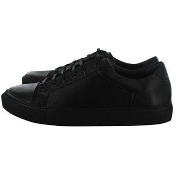 Novacas - vegan sneakers - 'Amos' (black)