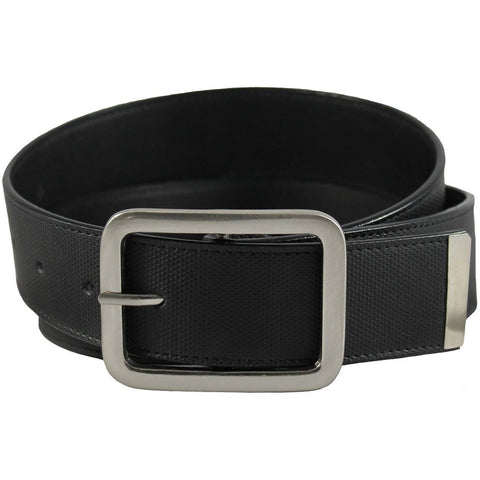 The Vegan Collection - Town Belt (black) - Vegan Style