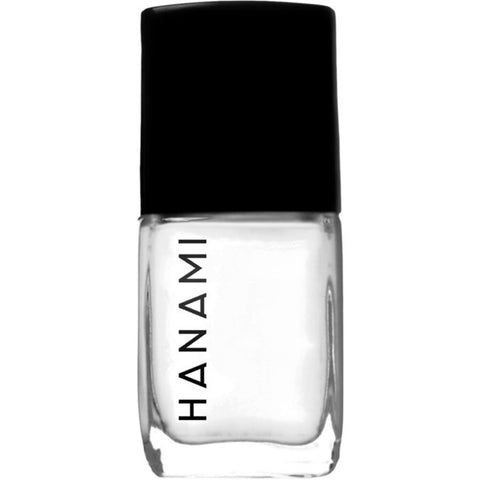 Hanami cosmetics - nail polish - Top and Base Coat