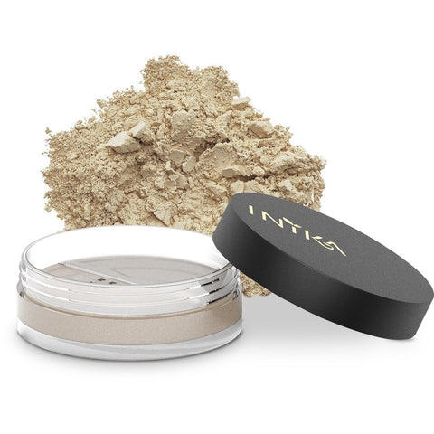 Mineral Foundation Powder (Grace) by Inika - Vegan Style