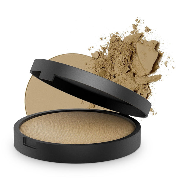 Baked Mineral Foundation (Inspiration) by Inika - Vegan Style