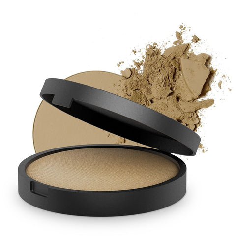 Inika Baked Mineral Foundation - Inspiration