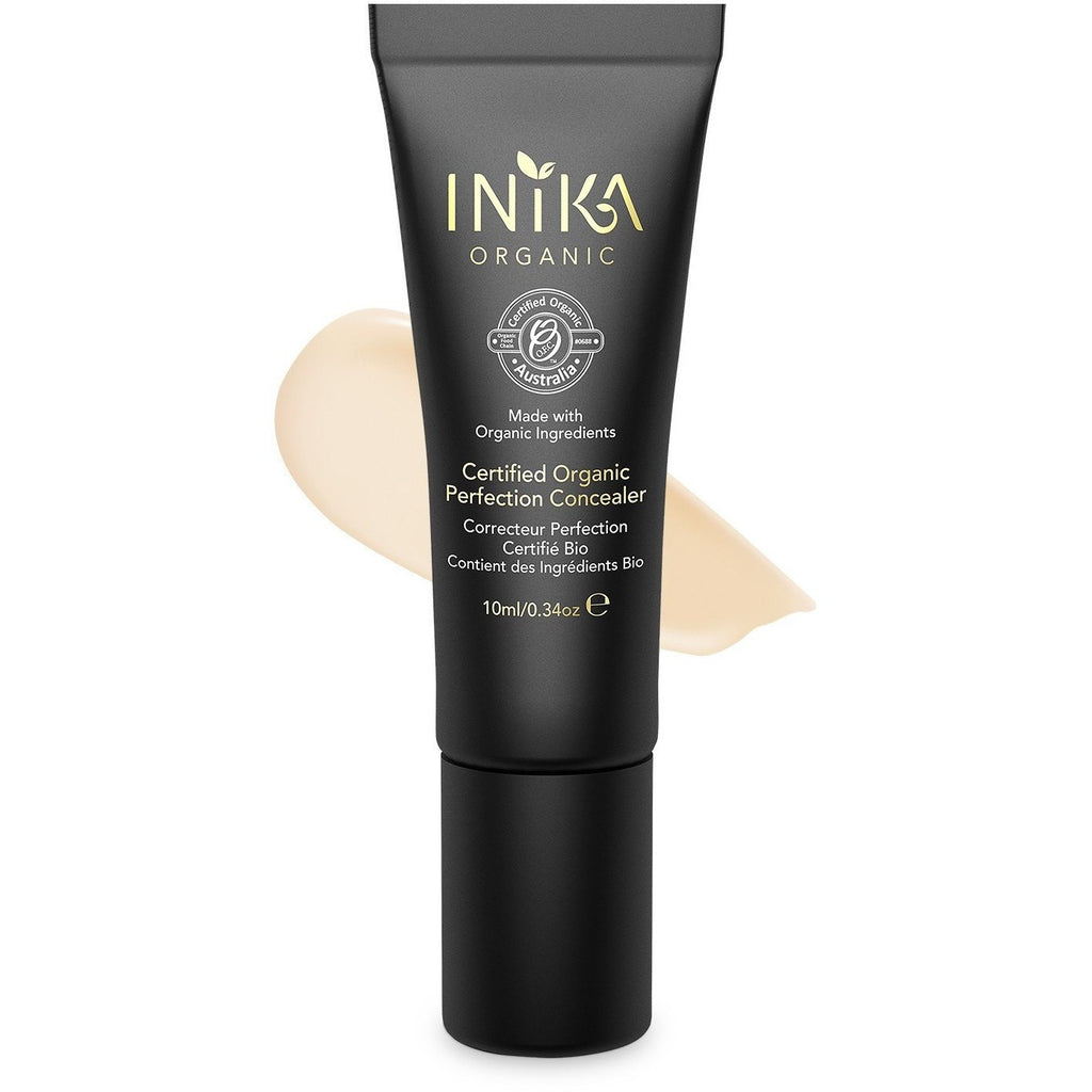 Inika Certified Organic Natural Perfection Concealer - Very Light