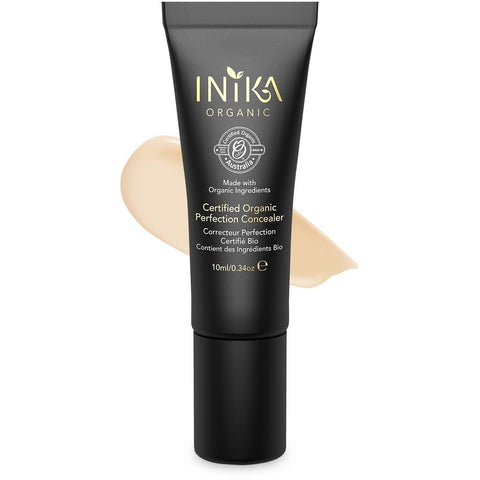 Inika Certified Organic Natural Perfection Concealer - Light