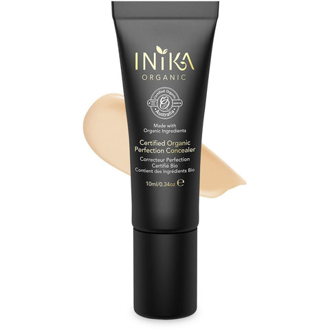 Inika Certified Organic Natural Perfection Concealer - Medium