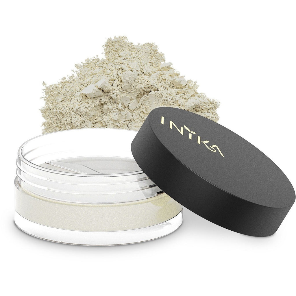 Inika Mattifying Setting Powder