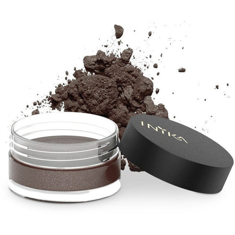 Loose Mineral Eye Shadow (Coco Motion) by Inika - Vegan Style