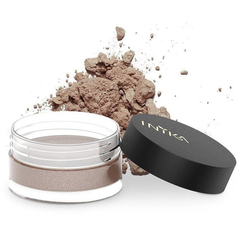Loose Mineral Eye Shadow (Whisper) by Inika - Vegan Style