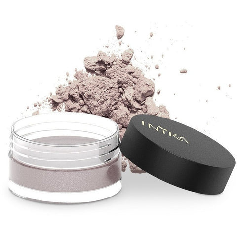 Loose Mineral Eye Shadow (Pink Fetish) by Inika - Vegan Style