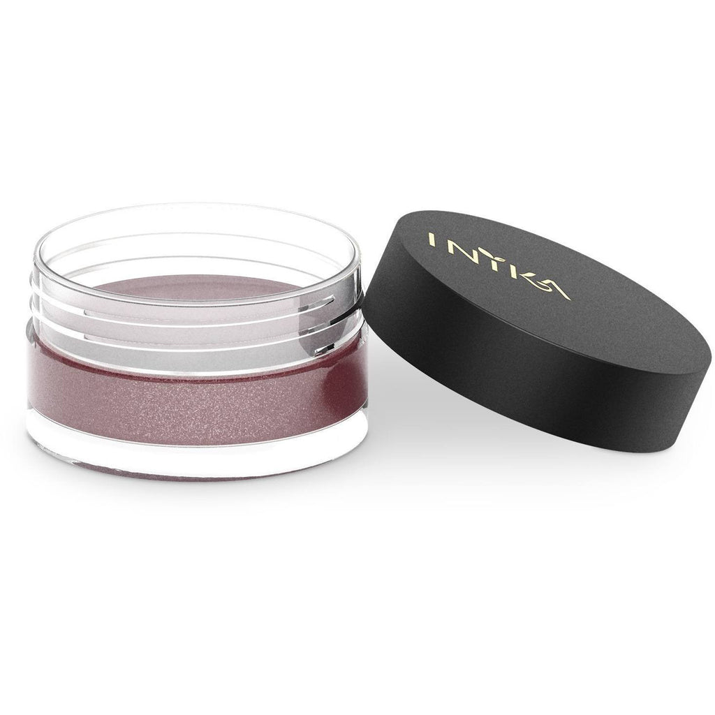 Inika Loose Mineral Eye Shadow Autumn Plum