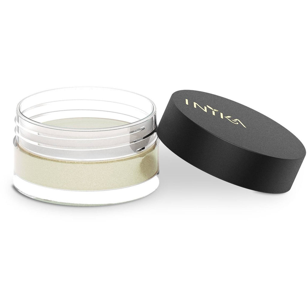 Inika Loose Mineral Eye Shadow Golddust