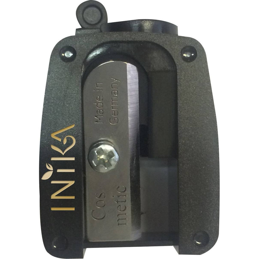 Inika Cosmetic Pencil Sharpener - Single