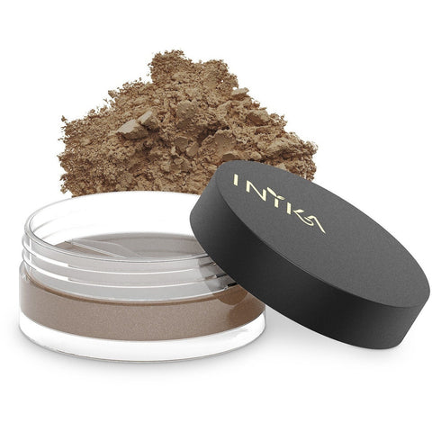Loose Mineral Bronzer (Sunloving) by Inika - Vegan Style