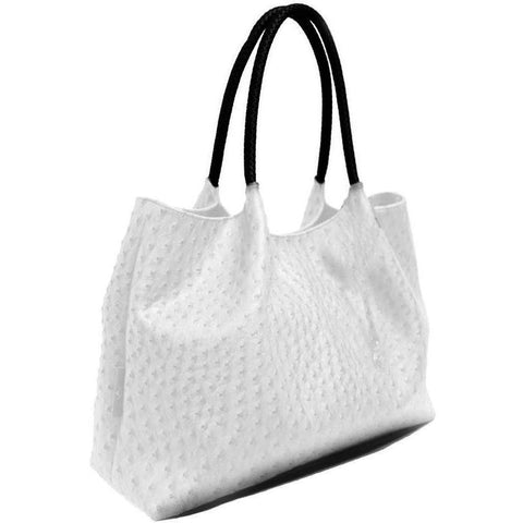 GUNAS - vegan handbags - 'Naomi' (white)