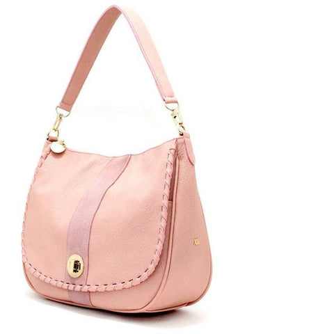 GUNAS - vegan handbags - 'Pony' (pink)