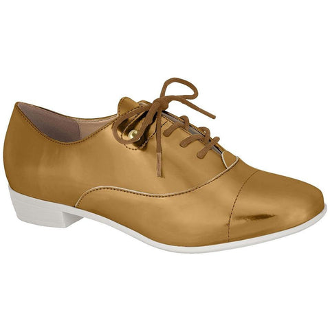 Vizzano - oxford in bronze