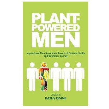 Plant Powered Men