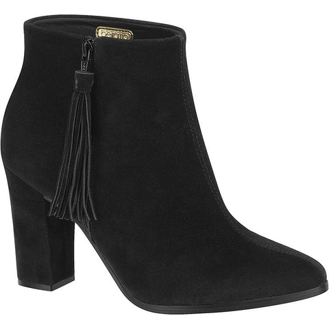 Beira Rio - high-heeled ankle boot