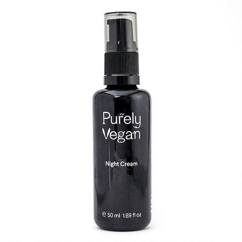 Night Cream by Purely Vegan