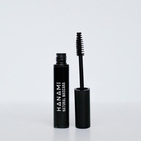 Hanami Cosmetics - Natural Mascara (Black) - Vegan Style