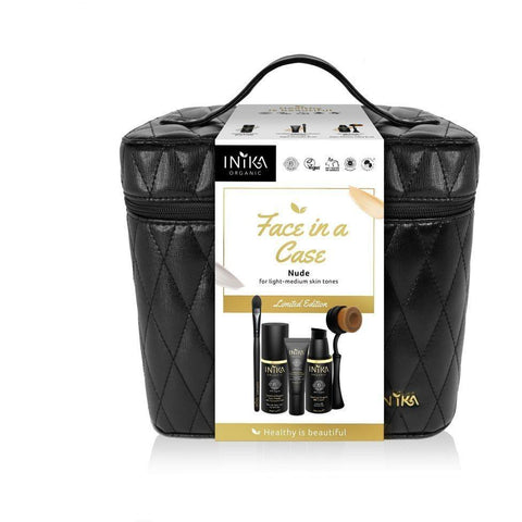 Face In A Case Kit by Inika