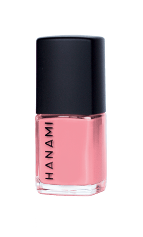 'April Sun In Cuba' Nail Polish (15ml) by Hanami Cosmetics