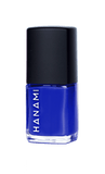 'Everlong' Royal Blue Nail Polish (15ml) by Hanami Cosmetics - Vegan Style