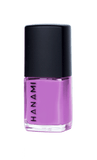 'Hyssop of Love' Pastel Purple Nail Polish (15ml) by Hanami Cosmetics - Vegan Style