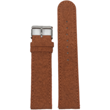 Time IV Change - Eco Suede Watch Band
