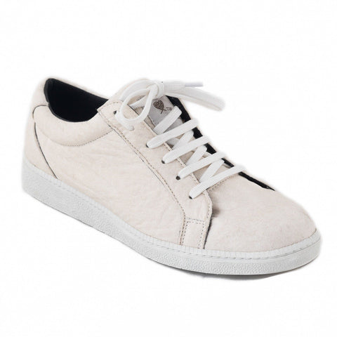 NAE Piñatex vegan sneakers - white