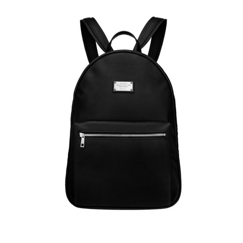 3.6 vegan backpack by Alexandra K - black