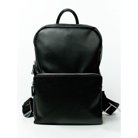vegan leather backpack - wills london - vegan style