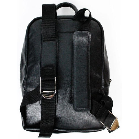 Backpack (black) by Will's Vegan Shoes