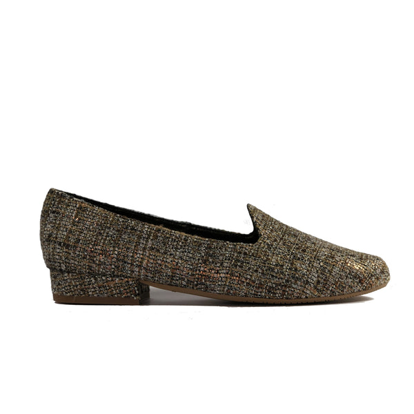 Tracey womens vegan loafers shoes
