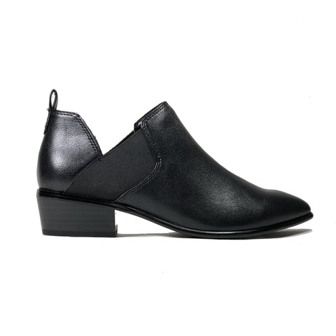 'Kendra' women's vegan shoe by Matt and Nat - black