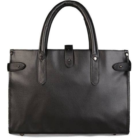 'Osaka' Classic Briefcase by Tokyo Bags