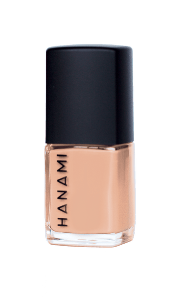 'Soft Delay' Nail Polish (15ml) by Hanami Cosmetics - Vegan Style