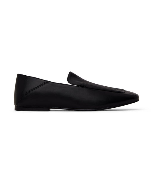 'Viggo' men's vegan loafer by Matt & Nat - black - Vegan Style