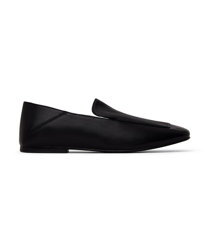 'Viggo' men's vegan loafer by Matt & Nat - black