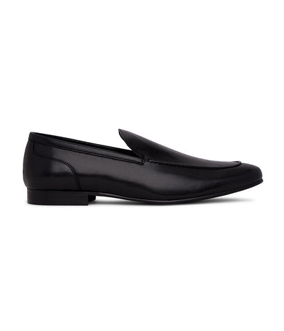 'Prija' women's vegan loafer by Matt and Nat - black - Vegan Style