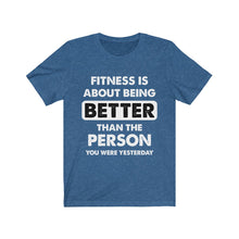 Load image into Gallery viewer, Fitness Shirt