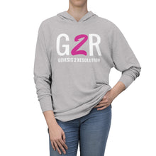 Load image into Gallery viewer, G2R Tri-Blend Hoodie