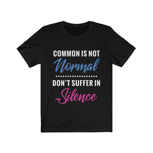 Don't Suffer In Silence Shirt
