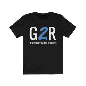 Genesis 2 Resoution Shirt