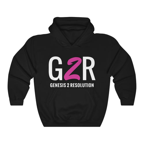 G2R Hooded Sweatshirt