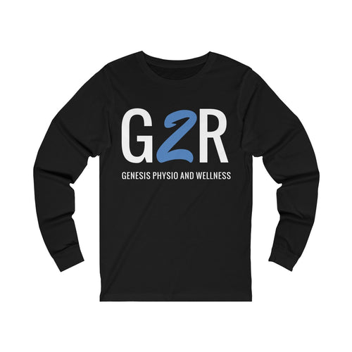 G2R Long Sleeve Tee