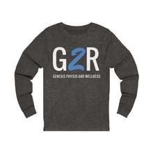 Load image into Gallery viewer, G2R Long Sleeve Tee